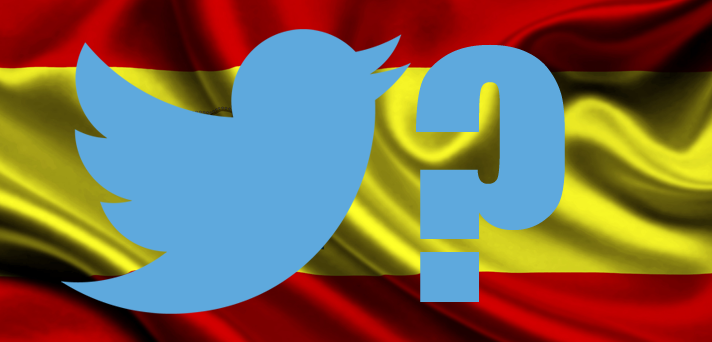 Twitter advertising Spain