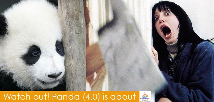 Google releases Panda 4.0
