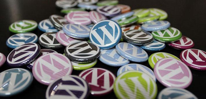 wordpress-badges