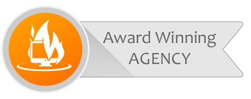 Award Winning Marketing Agency